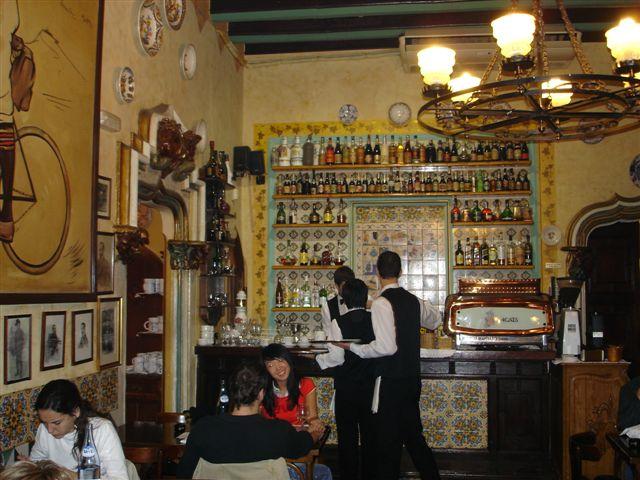Restaurant Gats Barcelona : Date night at gats barcelona wanderlust living