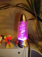 USB Lava Lamp essential for all self respecting PC's