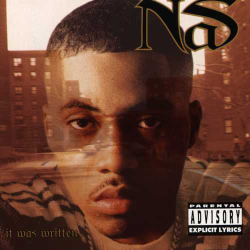 Nas - It Was Written (1996)
