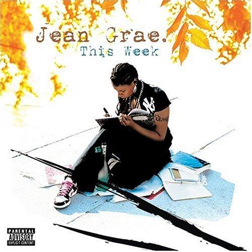 Jean Grae - This Week (2004)