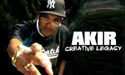 Akir - Creative Legacy