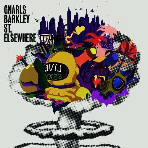 GNARLS BARKLEY - GNARLS BARKLEY - GNARLS BARKLEY - GNARLS BARKLEY