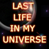 Last Life In My Universe, really.