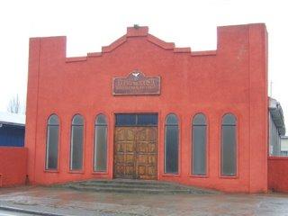Corporación Iglesia Metodista Pentecostal de Yumbel