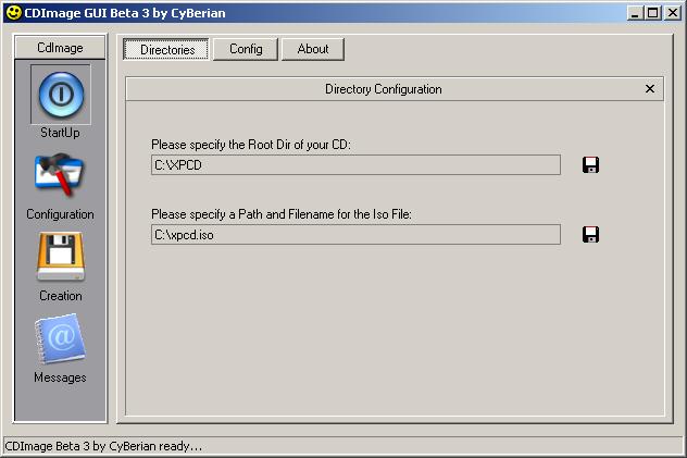 how to change windows program files location