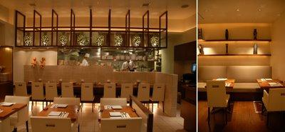 Bloompy eats bangkok kitchen hiroo tokyo for P kitchen restaurant bangkok