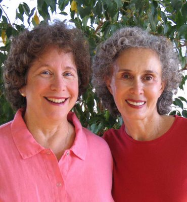 Rosemary Lichtman, Ph.D. and Phyllis Goldberg, Ph.D