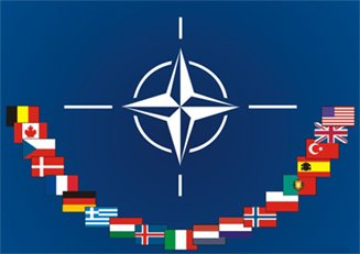 Image result for NATO cross