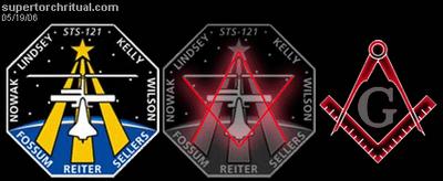 Freemasons NASA (page 2) - Pics about space