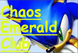 Chaos Emerald Club