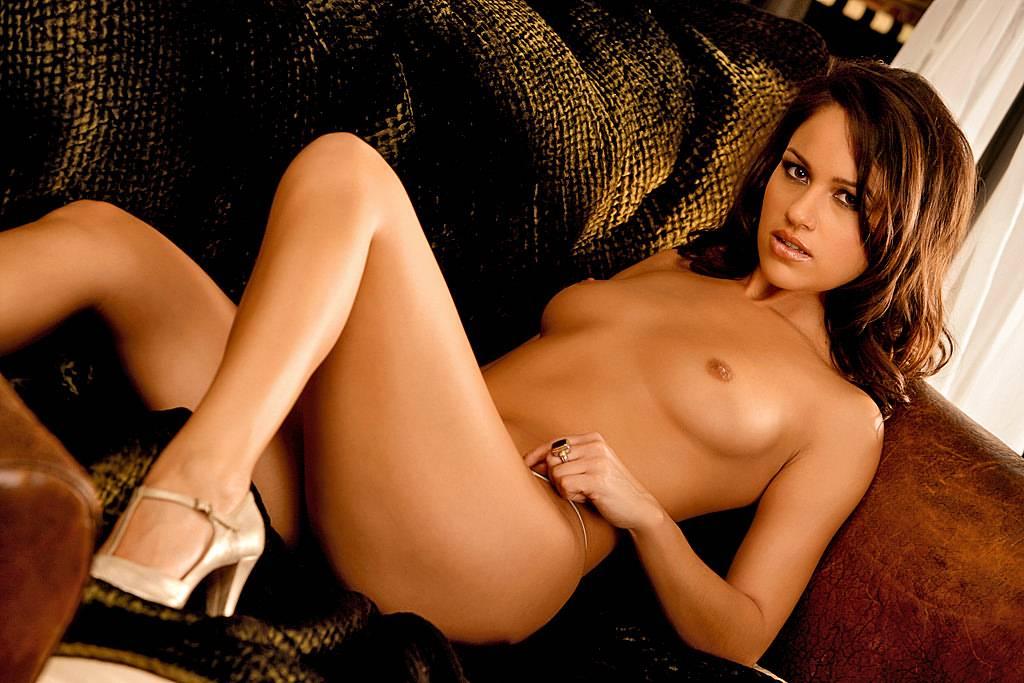 hottest naked car models