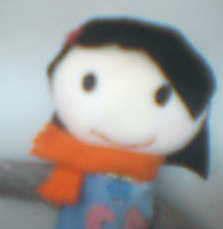 Lufia's Doll