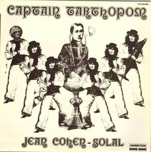 Jean Cohen Solal Flutes Libres