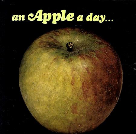 ¿Qué estáis escuchando ahora? - Página 17 Apple