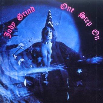 Jody Grind - One Step On (1969) Jody