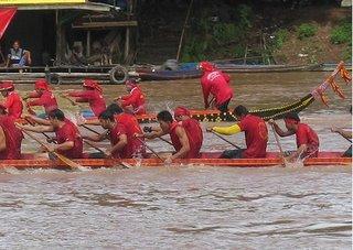 Phitsanulok Boat Races