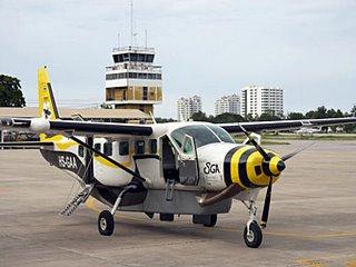 SGA  Airline