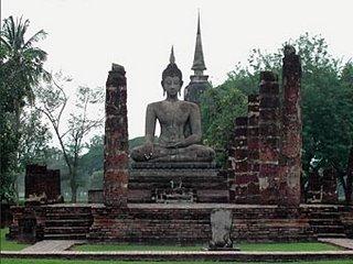 Thiland's Grand Palace