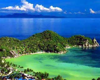 Koh Tao's Overview