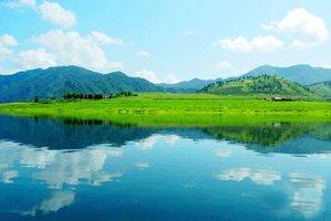 Yalujiang River