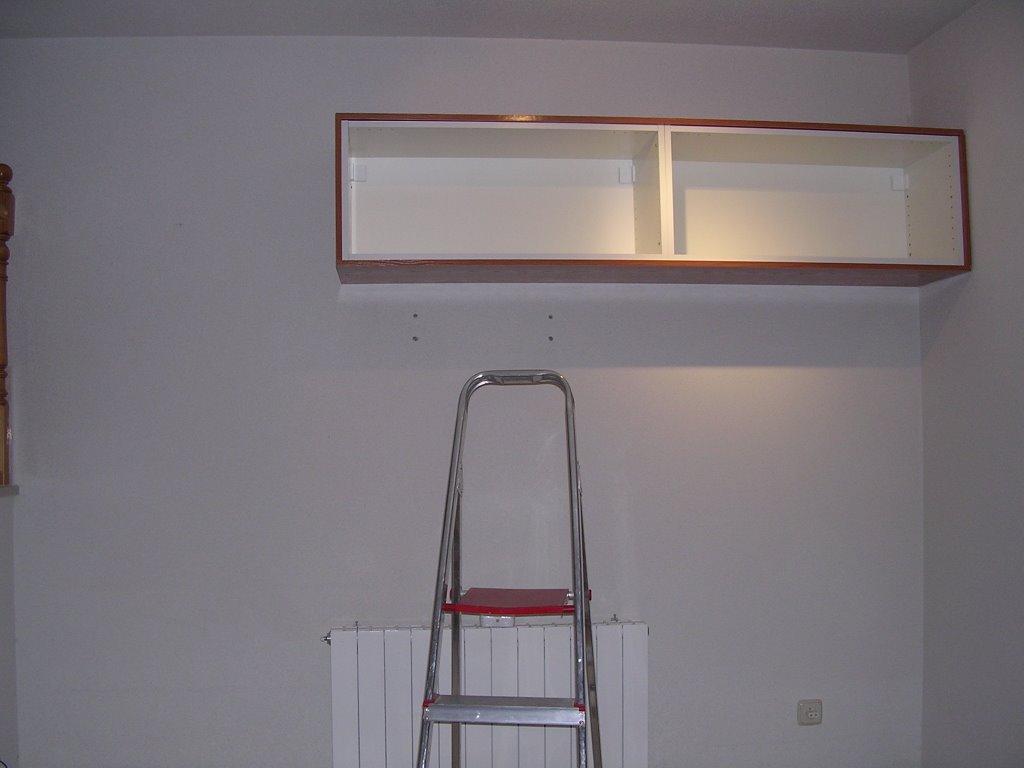 Como forrar un armario por dentro best latest imagem with - Forrar armarios por dentro ...