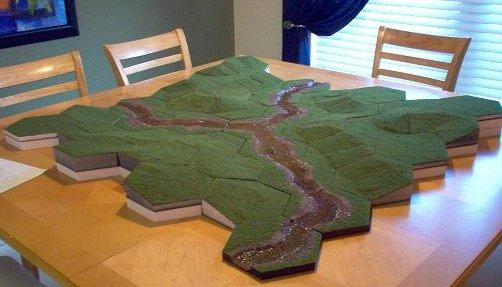 Building A Better Battle Terragenesis Article On Modular