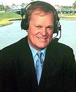 johnny miller Golf Commentators