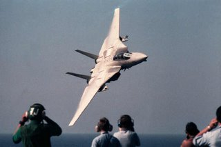 F-14 Photo's, Tomcat Photo's