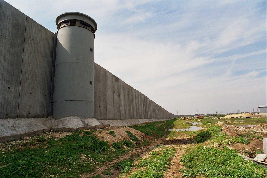 """Без границы """"на замке"""" надеяться на мир нет оснований, - Кучма - Цензор.НЕТ 3478"""