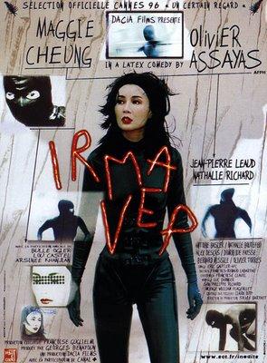 Irma Veps, de Olivier Assayas (Francia, 1996)