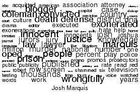 Josh Marquis