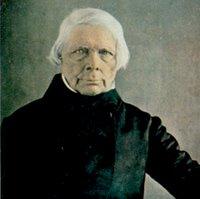 F. W. J. Schelling, 1775 -1854