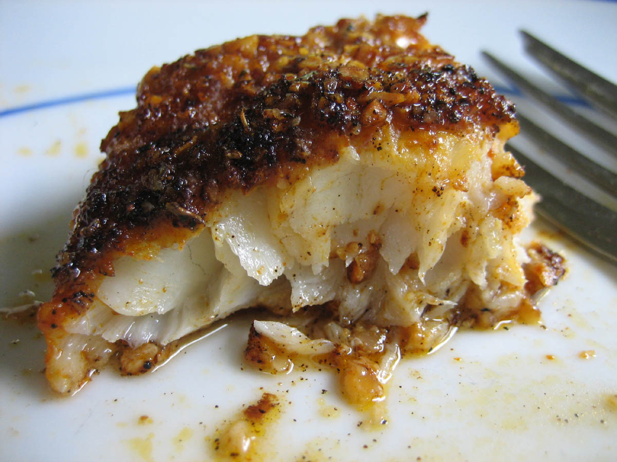 How to cook a catfish