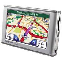 Nuvi 660 GPS