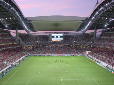 Toyota Stadium