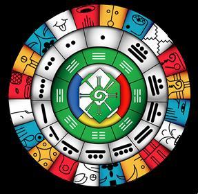 Los 20 Sellos del Tzolkin Maya