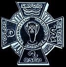 Emblema del Primer Comendador de la Agartha Sangha