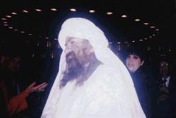 Al Sheikh GG:: en peregrinaje en la ONU. Santiago, Chile, 2002