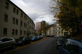 Suhl Maxim-Gorki-Strasse Foto: Jens Steiner