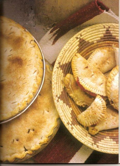 Native american recipes normas pueblo prune and apple pastelito normas pueblo prune and apple pastelito forumfinder Images