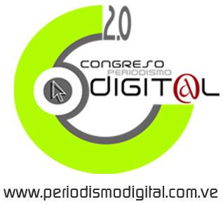 2.0 Congreso de Periodismo Digital - Maracay 2005