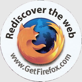 Firefox - Rediscover the Web!!!