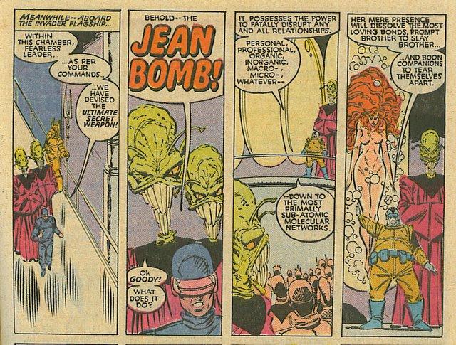 Jean Bomb