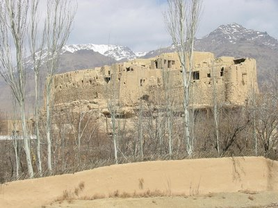 targrood iran natanz esfahan
