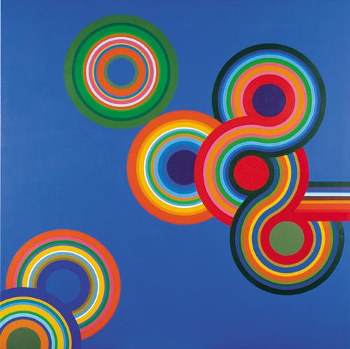 Cuadros figuras geometricas imagui for Imagenes de cuadros abstractos geometricos
