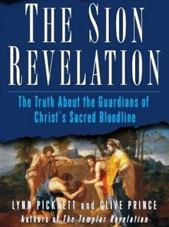 The Sion Revelation,upcoming paperback edition