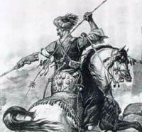 A Mamluk