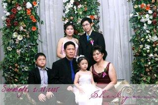 Satu lagi foto keluarga