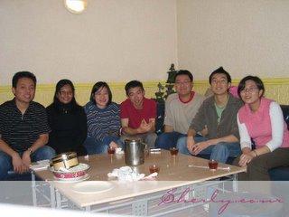 Indonesian kelurahan Liverpool