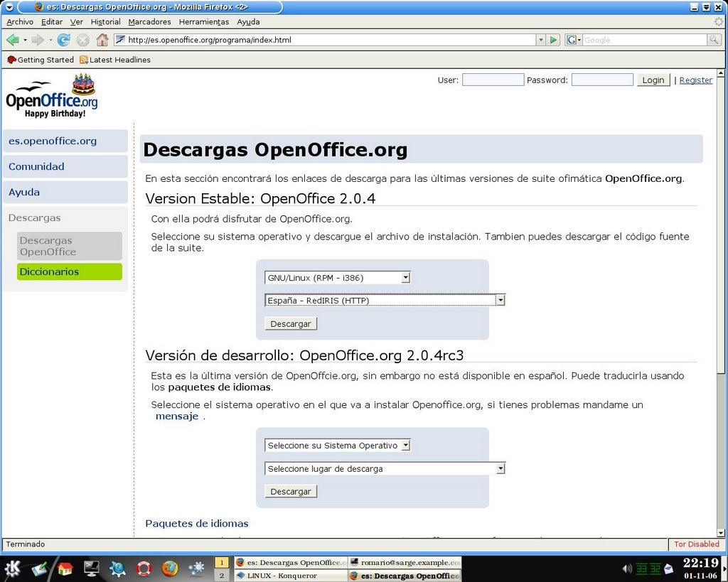 pdf import extension of apache openoffice